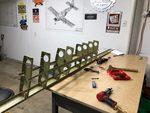 Log: Horizontal Stabilizer - Assembly