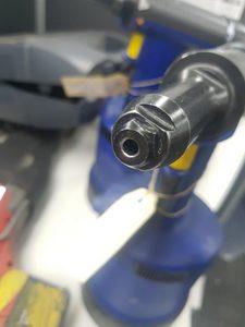 header image for TAF advice on rivets