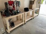 31May21 workshop build