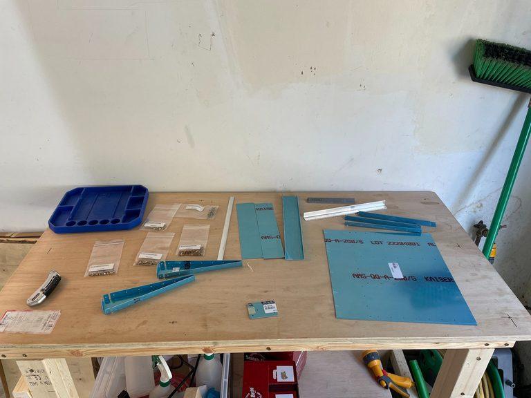 header image for Practise kit - Part 1