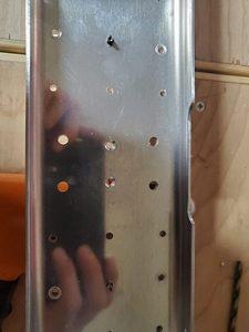 header image for Vertical Stabilizer