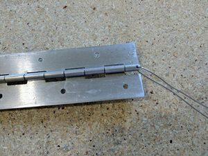 header image for Elevator - final assembly (part 1)