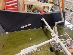 header image for Floor boards, Kydex