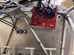 CHT/EGT wiring loom