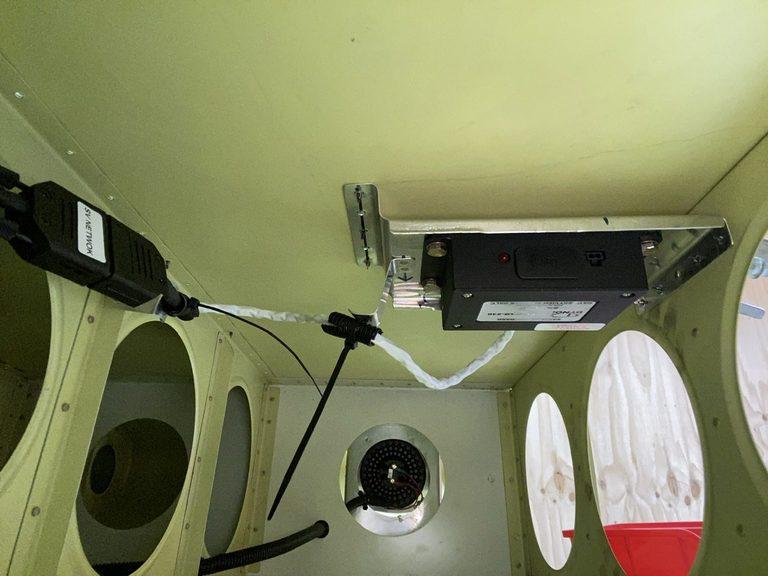 header image for Magnetometer, Wing bolt torque