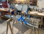 Starting Fuselage Assembly