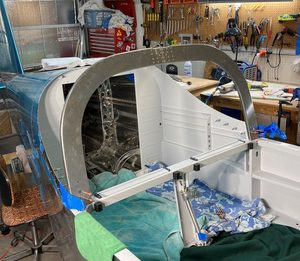 header image for Roll Bar Structure