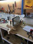 Vans Practice Airfoil Kit
